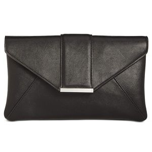 INC International Concepts Luci Envelope Clutch